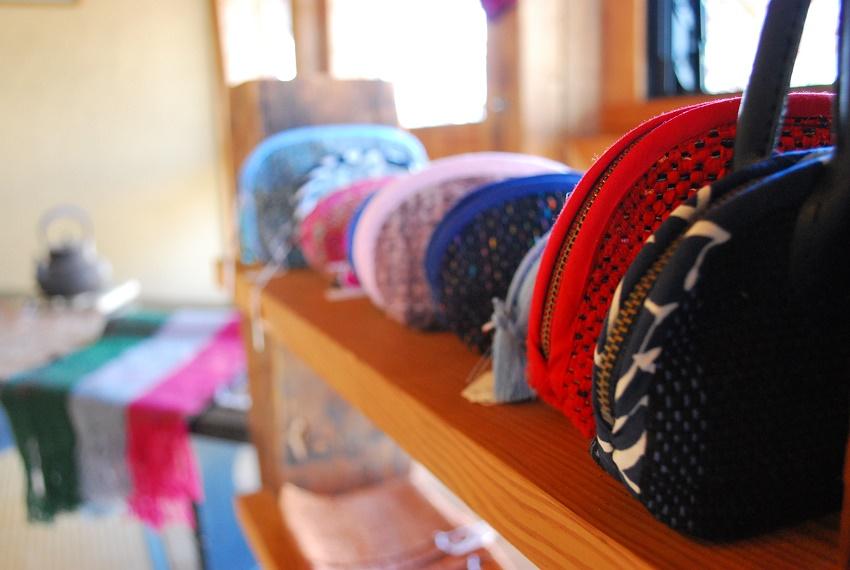 Sawai手織教室展