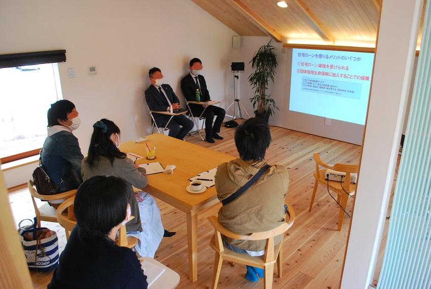 里やま工房3月主催イベント開催