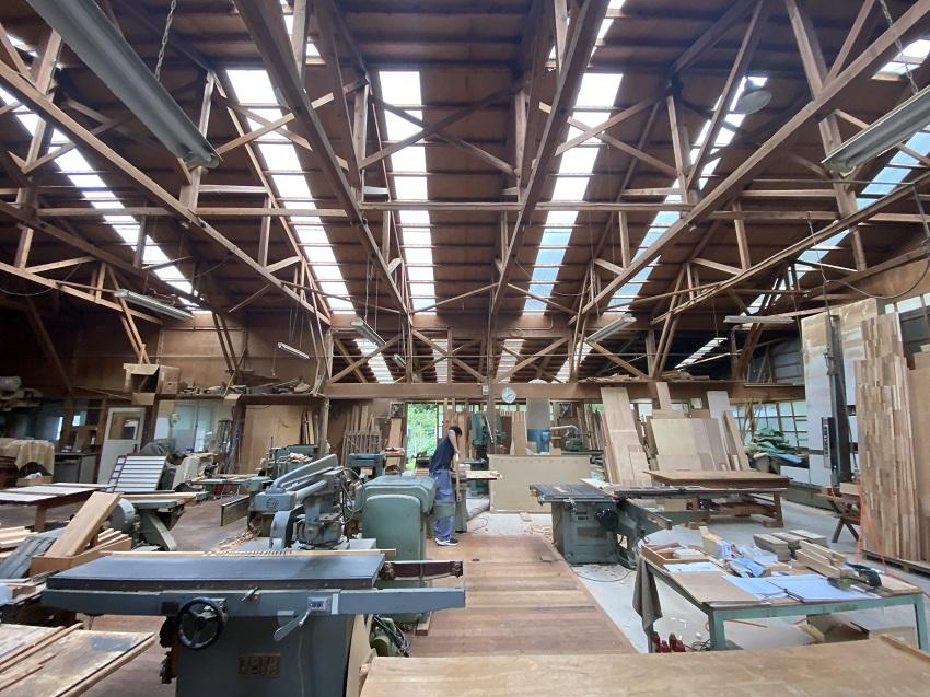 エス・ビレッジ工場