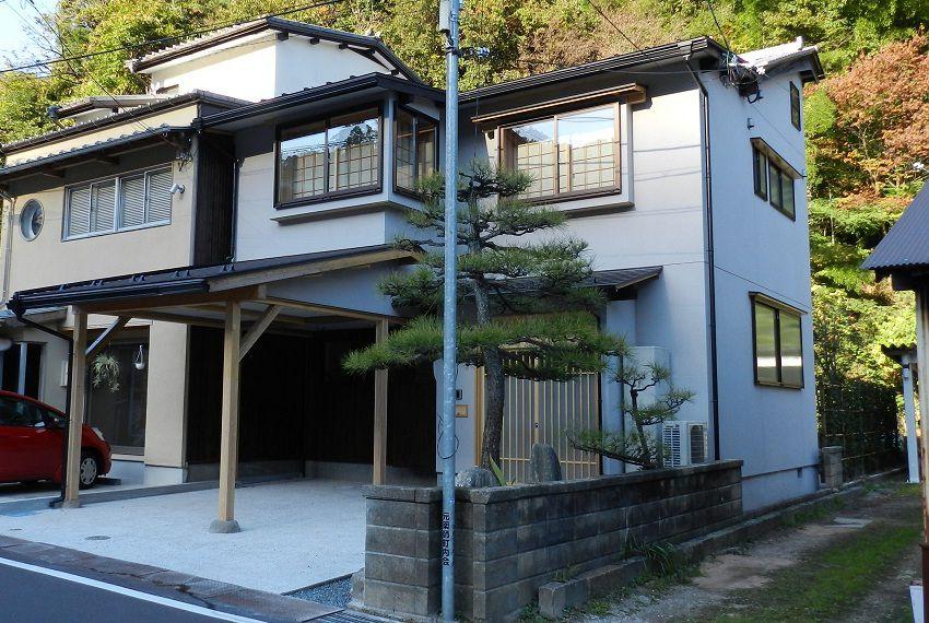 城崎のお家かふぇ